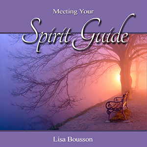 Michigan Psychic Medium Lisa Bousson Guided Meditation, Meeting your Spirit Guide